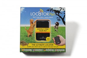 Cat Locator Collar